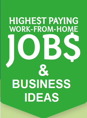 highest-paying-work-from-home-jobs
