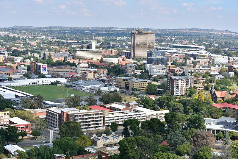 Bloemfontein Recruitment Agencies, Placement Companies