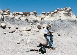 careers in geology
