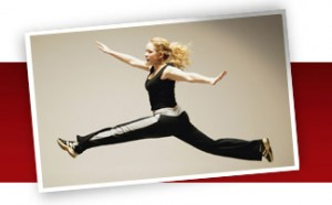 careers with degree in physical education