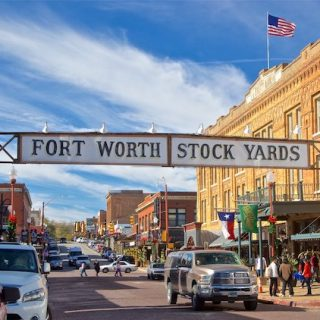 Fort Worth, Texas Employment Agencies, Consultants & Experts