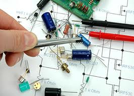 careers with degree in electronics engineering