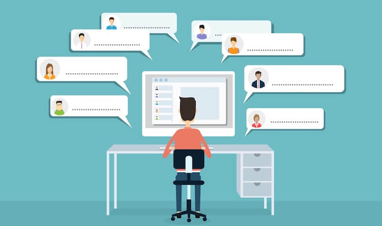 make money with online forums