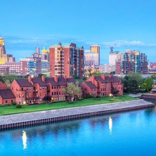 Buffalo, New York Job Placement Agencies, HR Specialists & Firms