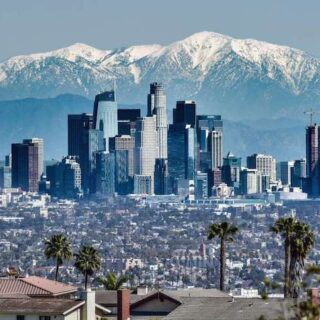 Los Angeles, California Recruitment Agencies, Placement Companies