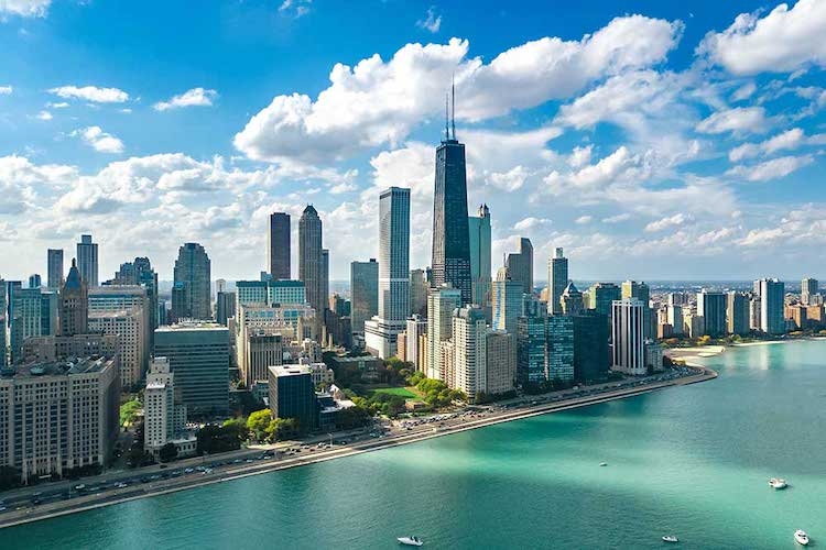 Chicago, Illinois Job Placement Agencies, Hiring Consultants & Experts