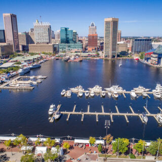 Baltimore, Maryland Job Placement Agencies, HR Specialists & Firms