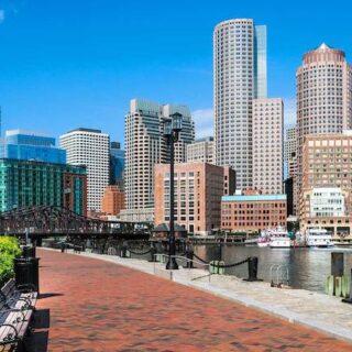 Boston, Massachusetts Job Placement Agencies, Hiring Specialists & Firms