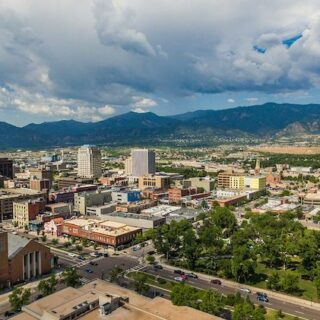 Colorado Springs, Colorado Recruitment Agencies, Job Placement Experts