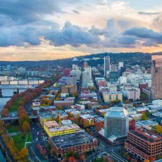 Portland, Oregon Recruitment Agencies, Job Placement Experts