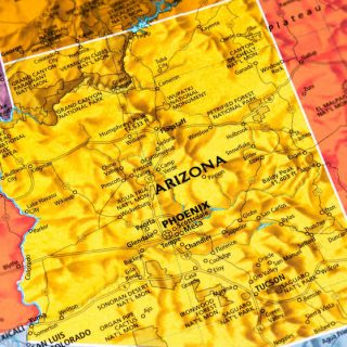 Top 10 Highest Paying Jobs in Arizona, United Stated