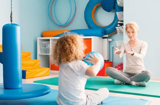 How to Become an Occupational Therapist (OT)