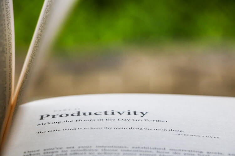Increase Productivity in the Workplace with These 5 Tips