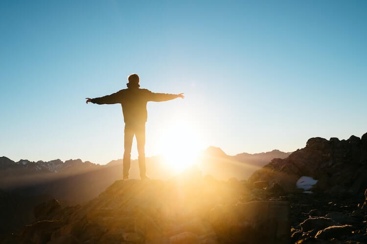 How To Be Successful In Life: 6 Life-Changing Tips